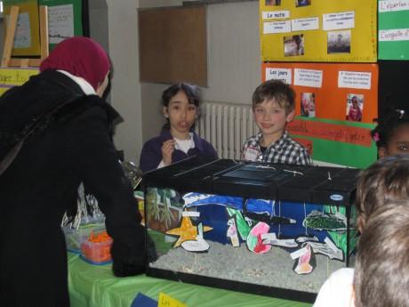 expo-sciences 2014